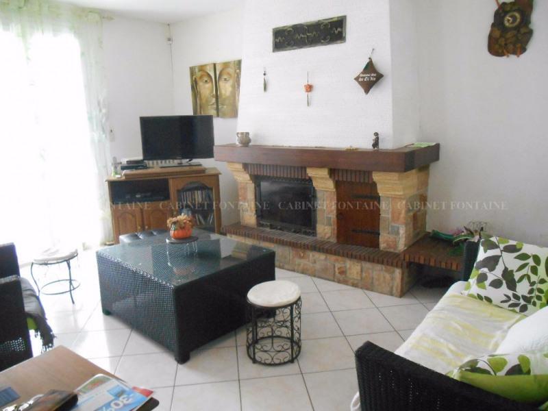 Sale house / villa Juvignies 208000€ - Picture 3