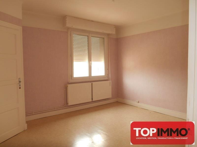 Location appartement Raon l etape 390€ CC - Photo 3