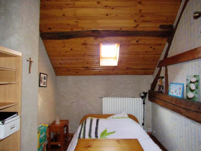 Sale house / villa Breval proche 272000€ - Picture 10
