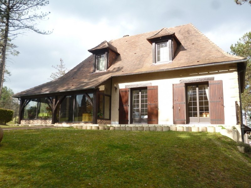 Sale house / villa Perigueux 315 000€ - Picture 1