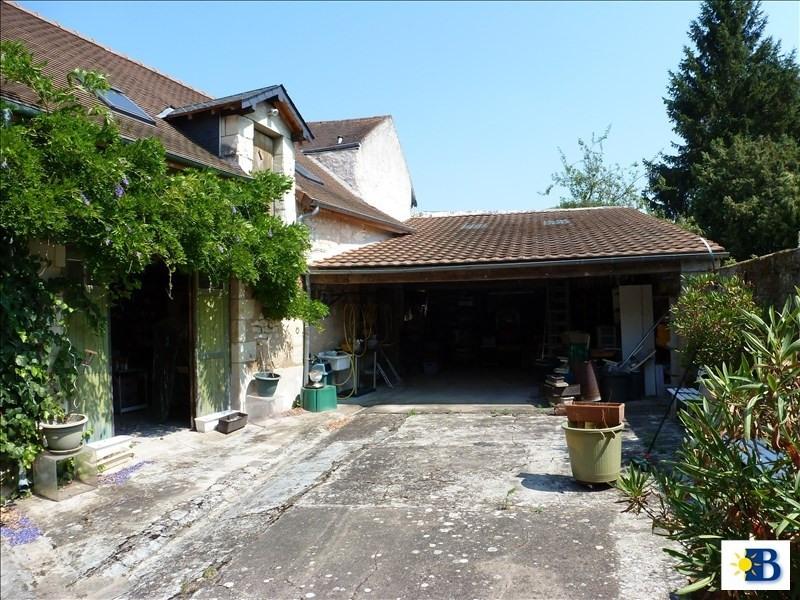 Vente maison / villa Chatellerault 243800€ - Photo 6