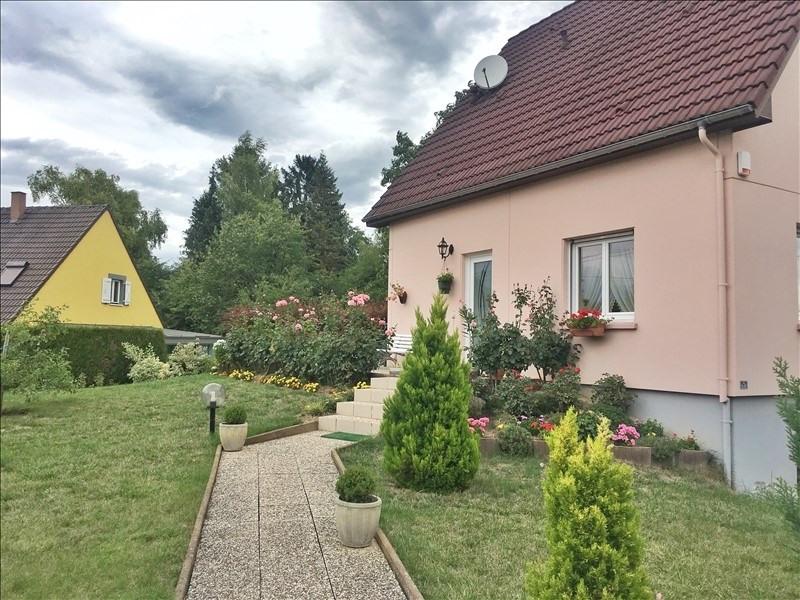 Vente maison / villa Furdenheim 298000€ - Photo 2