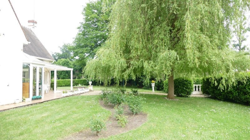 Vente maison / villa Senlis 575000€ - Photo 9