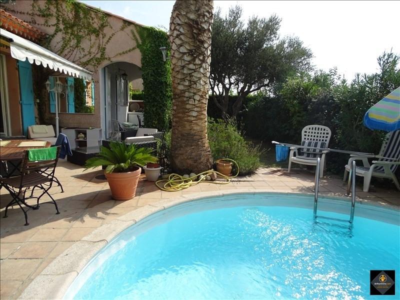 Vente de prestige maison / villa Nice 613000€ - Photo 12