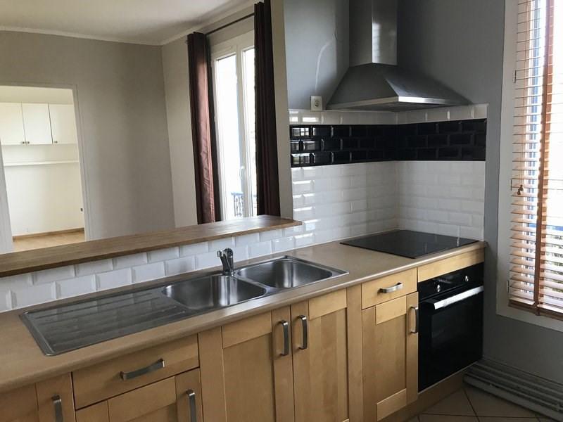 Affitto appartamento Villennes sur seine 850€ CC - Fotografia 3