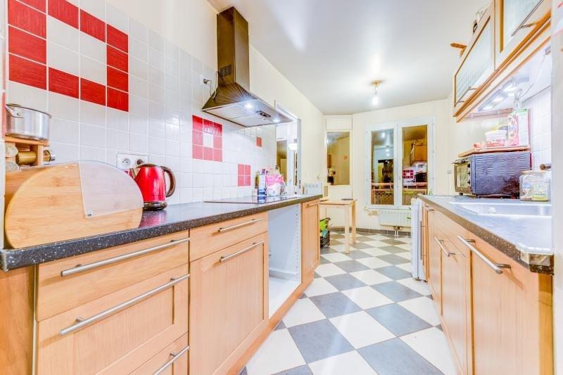 Sale apartment Besancon 79000€ - Picture 2