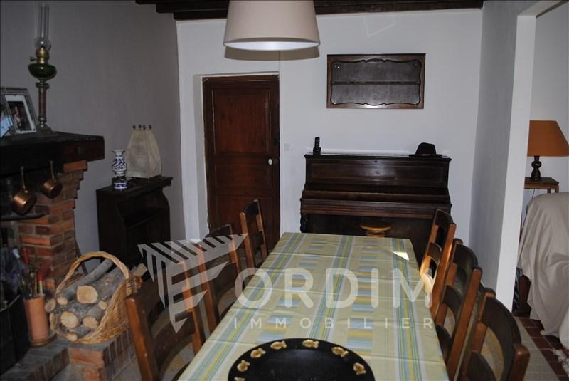 Vente maison / villa St amand en puisaye 110000€ - Photo 6