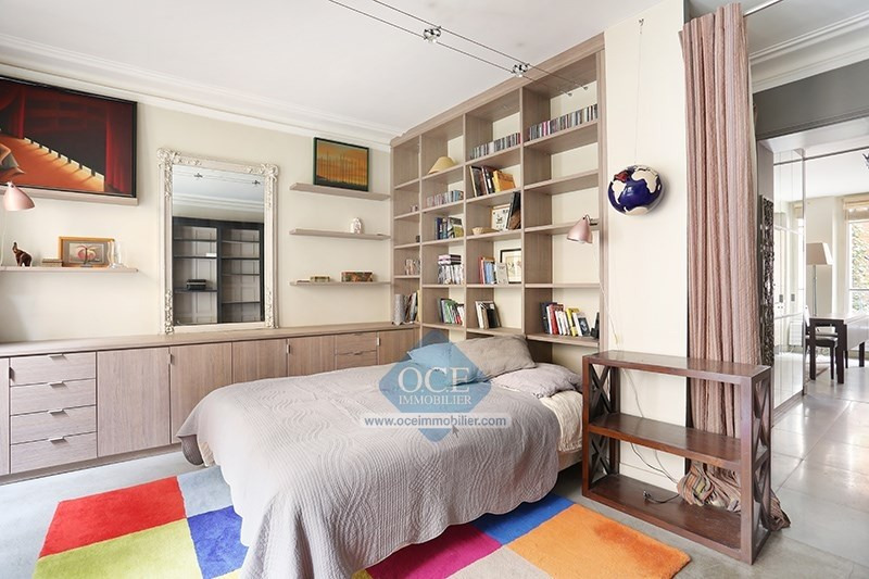 Vente appartement Paris 5ème 520000€ - Photo 6