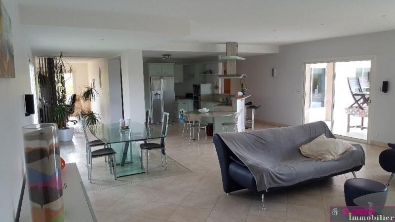 Deluxe sale house / villa Saint-orens secteur 680000€ - Picture 2