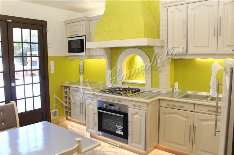 Deluxe sale house / villa Lamorlaye 728000€ - Picture 4