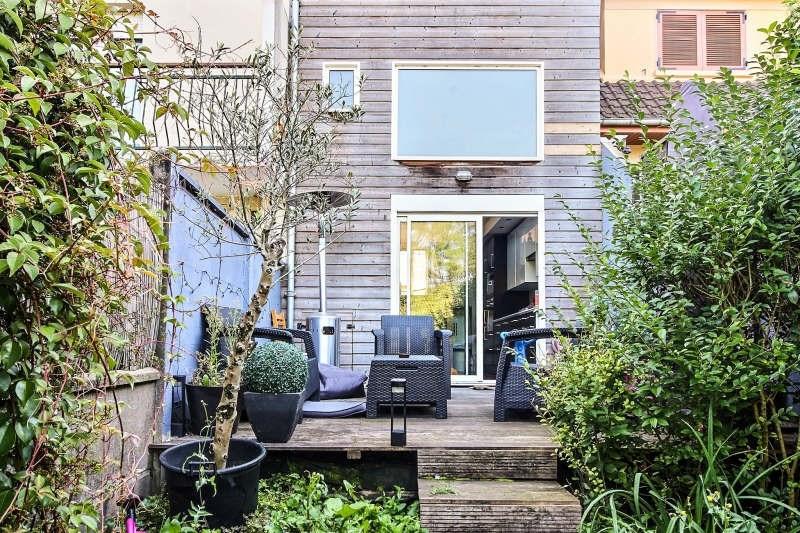 Vente maison / villa Champigny sur marne 330000€ - Photo 1