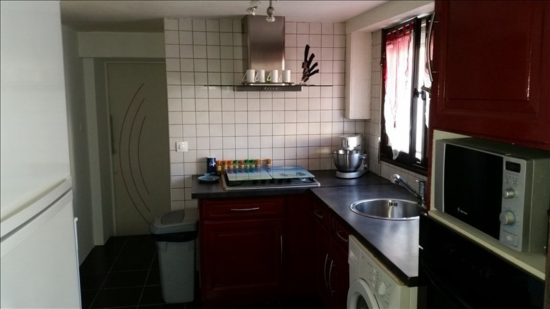 Sale apartment Le pin 134300€ - Picture 2