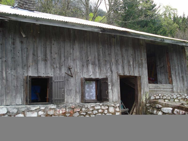 Vente maison / villa Brizon 127000€ - Photo 4