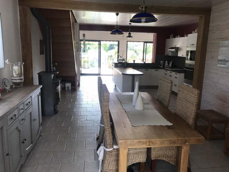 Vente maison / villa Sarzeau 319000€ - Photo 4