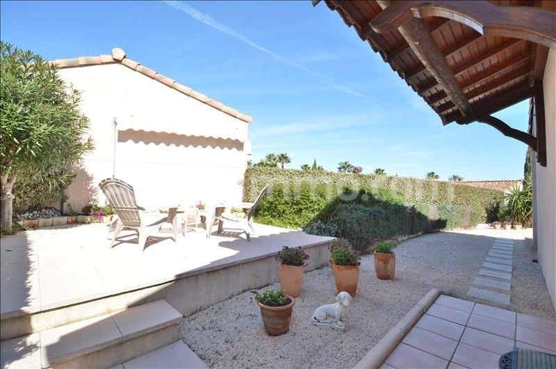 Vente maison / villa Roquebrune sur argens 259500€ - Photo 4
