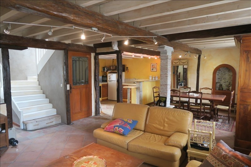 Vente maison / villa Mirepoix 190 000€ - Photo 1