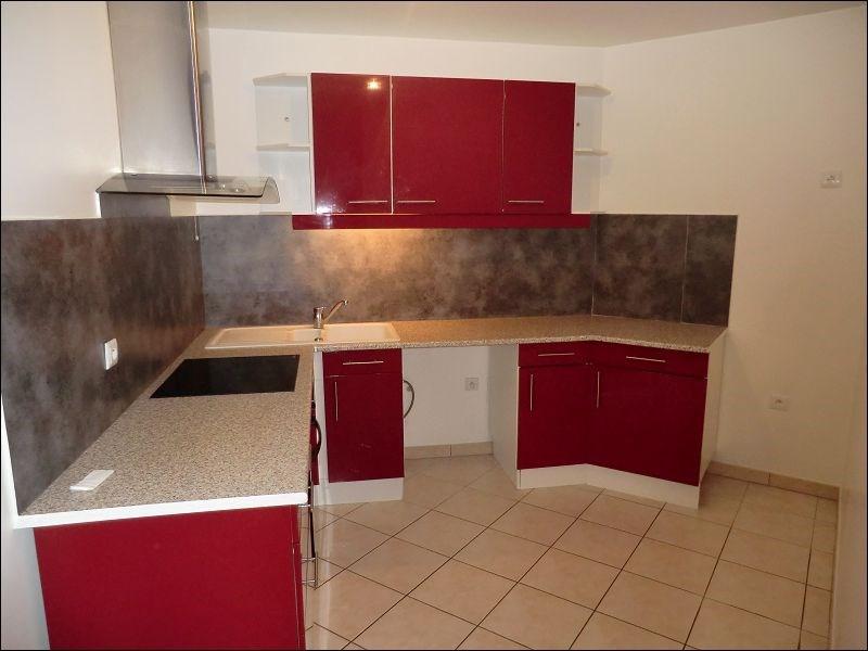 Rental apartment Vigneux sur seine 816€ CC - Picture 2