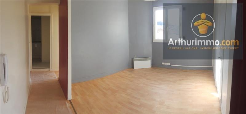 Vente appartement Suresnes 239990€ - Photo 3