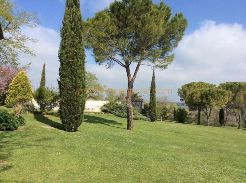 Viager maison / villa Montcuq 190000€ - Photo 13