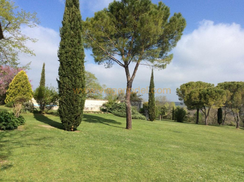 Life annuity house / villa Montcuq 190000€ - Picture 13