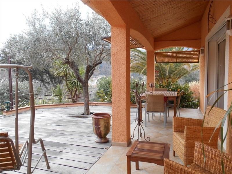 Vente maison / villa Reynes 363000€ - Photo 11