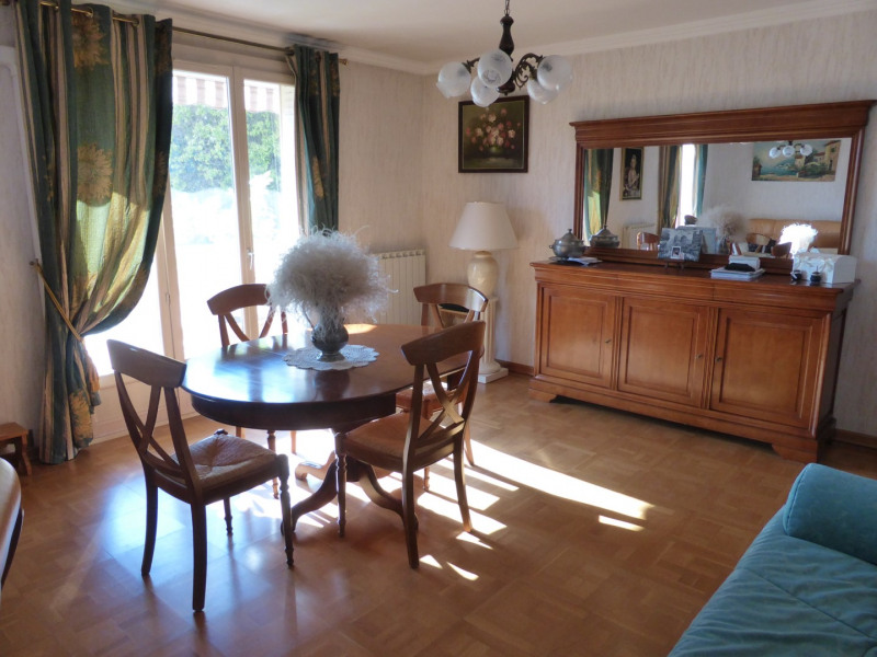 Vente appartement Plan de cuques 235000€ - Photo 3