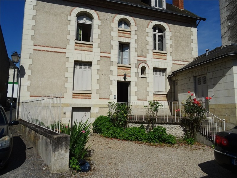 Vente immeuble Cormery 420 000€ - Photo 1