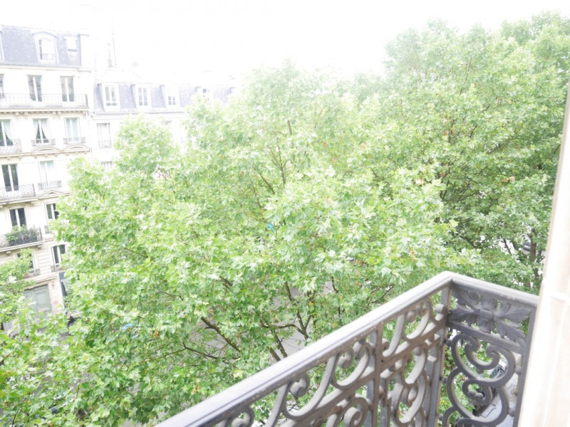 Location appartement Paris 17ème 3500€ CC - Photo 12