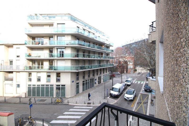 Vente appartement Grenoble 215000€ - Photo 4