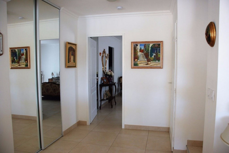 Sale house / villa Saint laurent d aigouze 452 400€ - Picture 3
