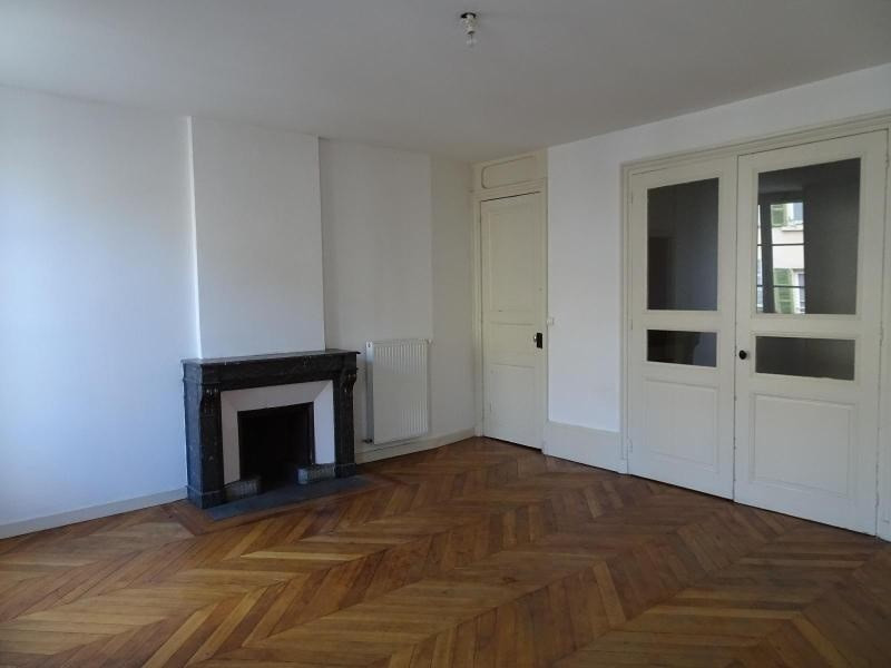 Location appartement Villefranche sur saone 499€ CC - Photo 1