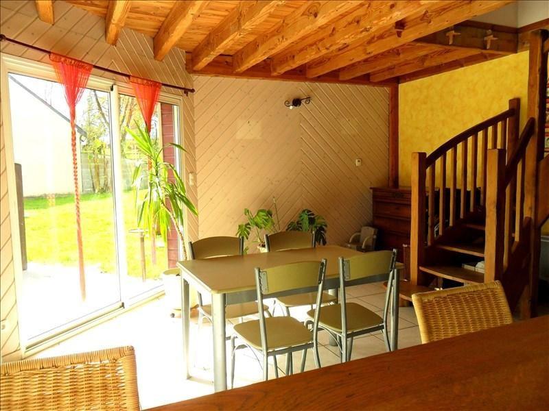 Vente maison / villa Blain 211000€ - Photo 4