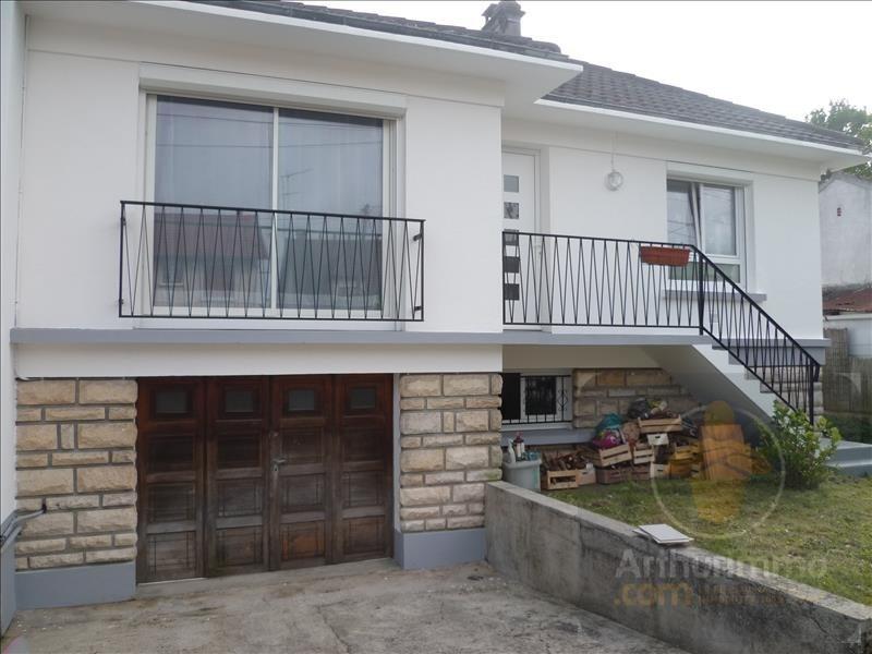 Vente maison / villa Chelles 287500€ - Photo 2