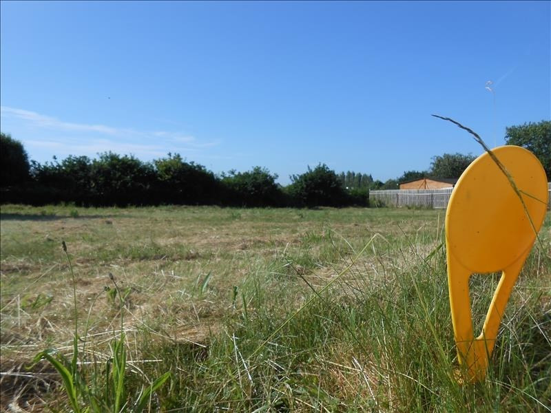 Vente terrain Pluguffan 99 900€ - Photo 2