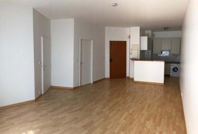 Location appartement St germain en laye 990€ CC - Photo 1