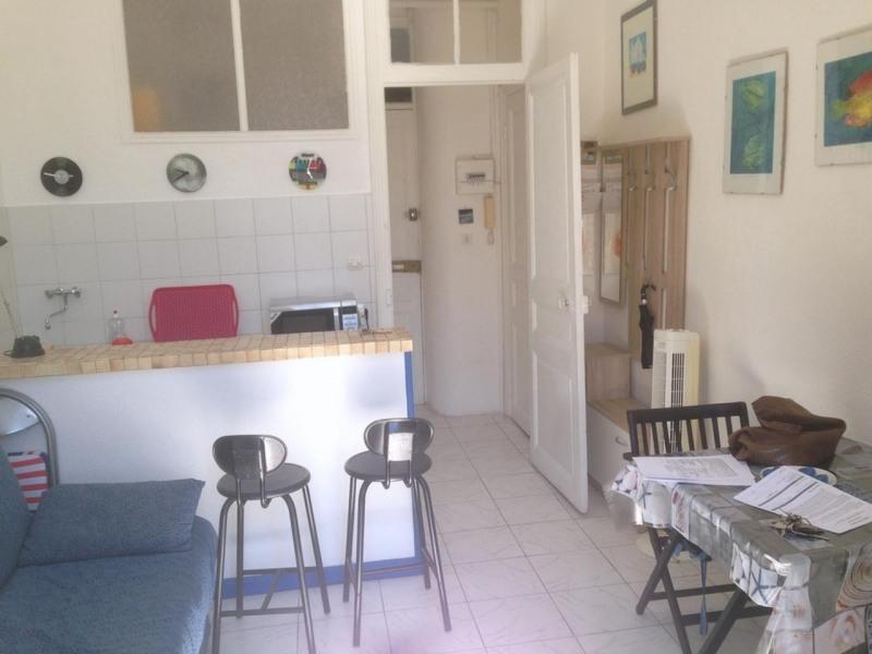 Affitto appartamento Nice 505€cc - Fotografia 6
