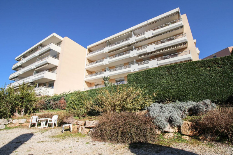Vente appartement Nice 335 000€ - Photo 12