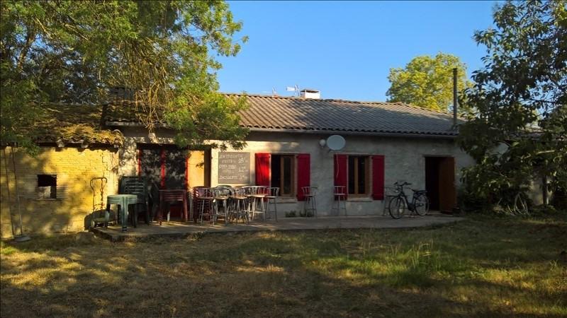 Vente maison / villa Villemur sur tarn 134000€ - Photo 1
