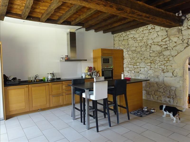 Vente maison / villa Bassens 337000€ - Photo 2