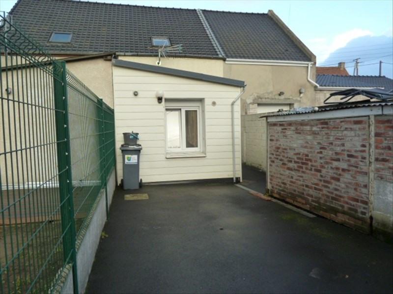 Vente maison / villa Vermelles 79000€ - Photo 2