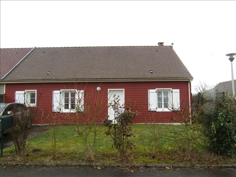 Sale house / villa Bornel 261960€ - Picture 1