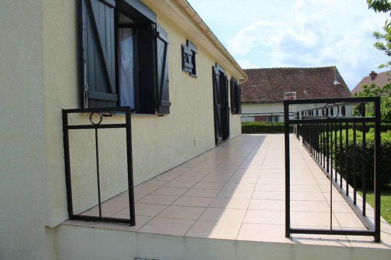 Vente maison / villa Bleneau 83000€ - Photo 10