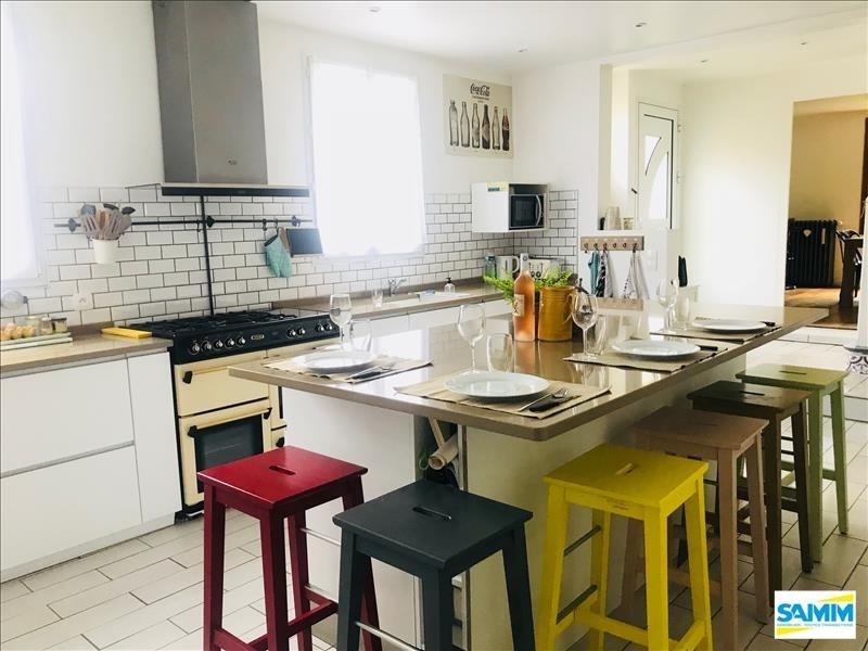Vente maison / villa Arpajon 449000€ - Photo 2