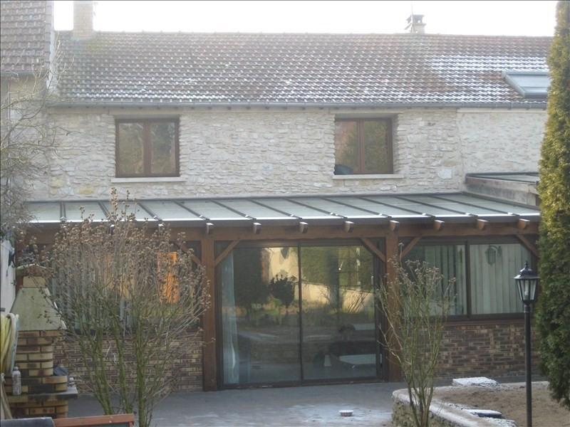 Sale house / villa Fontenay st pere 252000€ - Picture 2