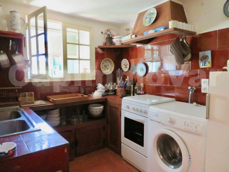 Vente de prestige maison / villa Le castellet 577000€ - Photo 9