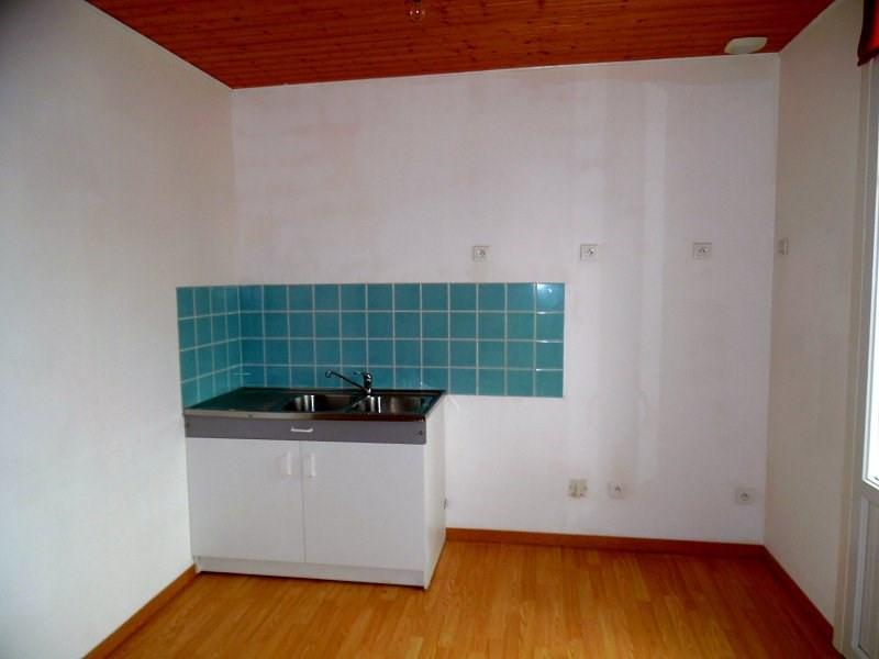 Sale apartment Mers les bains 75000€ - Picture 2
