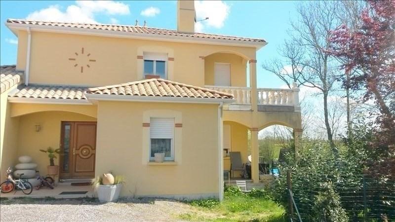 Sale house / villa St fiacre sur maine 316900€ - Picture 1