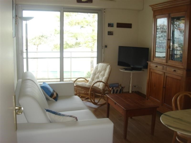 Vacation rental apartment Arcachon 1 957€ - Picture 2