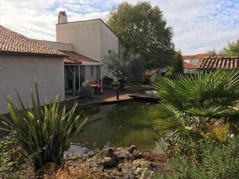 Vente maison / villa Niort 374400€ - Photo 3