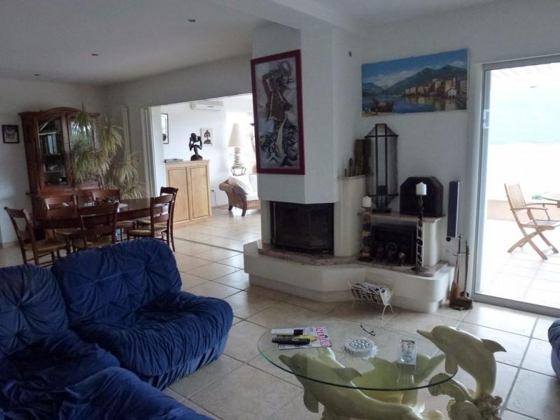 Vente de prestige maison / villa Casaglione 880000€ - Photo 4